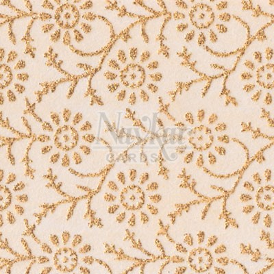 Designer Fabric Wooly Paper 1360