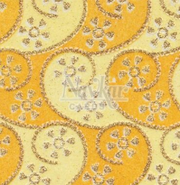 Designer Fabric Wooly Paper 1424