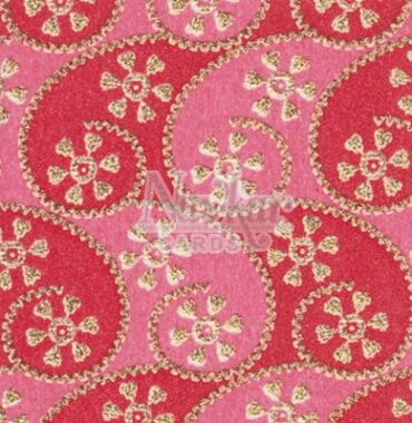 Designer Fabric Wooly Paper 1426