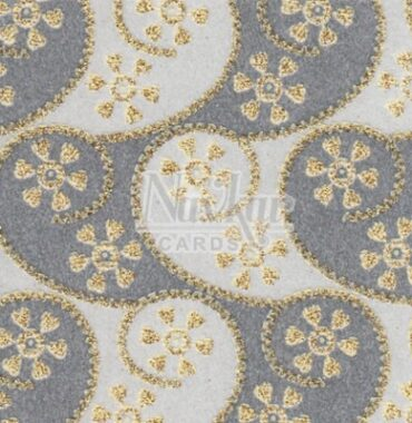 Designer Fabric Wooly Paper 1429