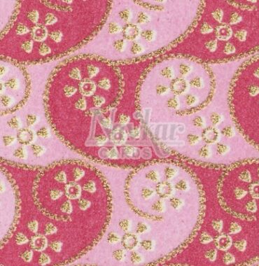 Designer Fabric Wooly Paper 1430