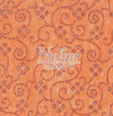 Designer Fabric Wooly Paper 1908