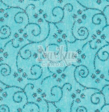Designer Fabric Wooly Paper 1911