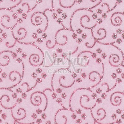 Designer Fabric Wooly Paper 1912