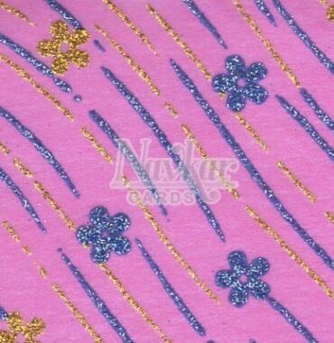 Designer Fabric Wooly Paper 1966