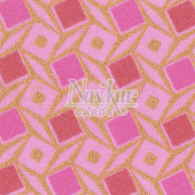 Designer Fabric Wooly Paper 2906