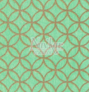 Designer Fabric Wooly Paper 3605