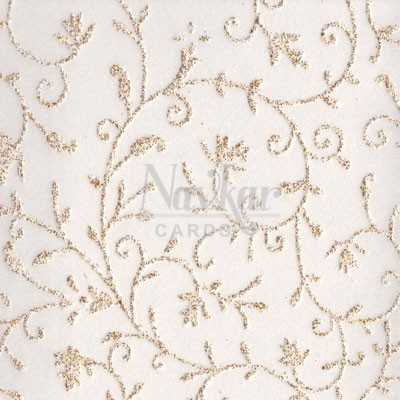 Designer Fabric Wooly Paper 615-g