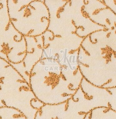 Designer Fabric Wooly Paper 616