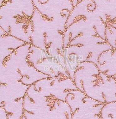 Designer Fabric Wooly Paper 617