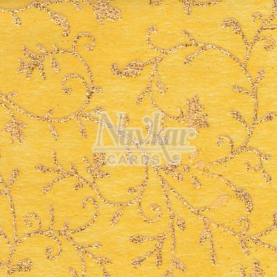 Designer Fabric Wooly Paper 619