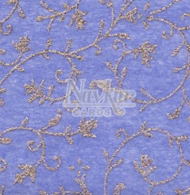 Designer Fabric Wooly Paper 22