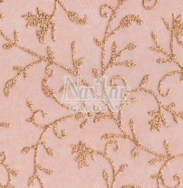 Designer Fabric Wooly Paper 626
