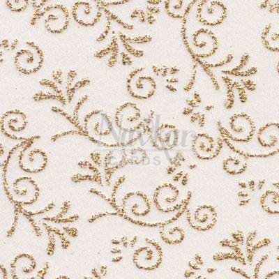 Designer Fabric Wooly Paper 969