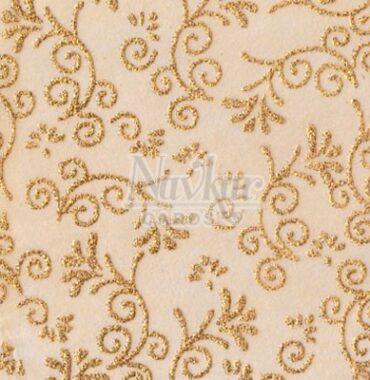 Designer Fabric Wooly Paper 970